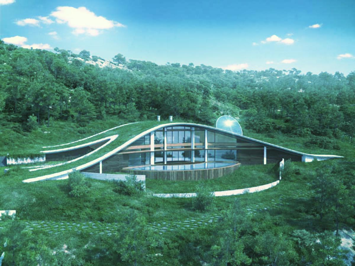Un master in architettura sostenibile in spagna for Master architettura