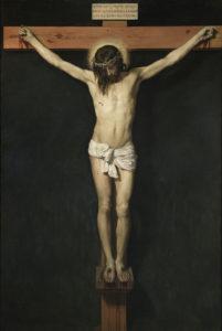 Cristo de Velazquez