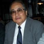Naoji Kimura
